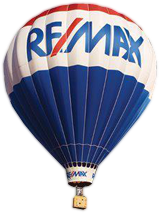 Small blured baloon